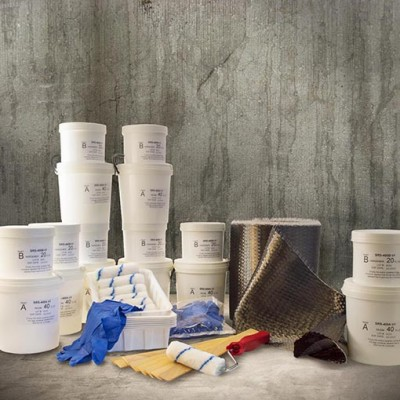 Wall Strengthening Kits
