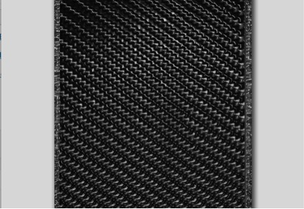 StrongHold's crack repair fabric utilizes bi-axial weaving for maximum strength.
