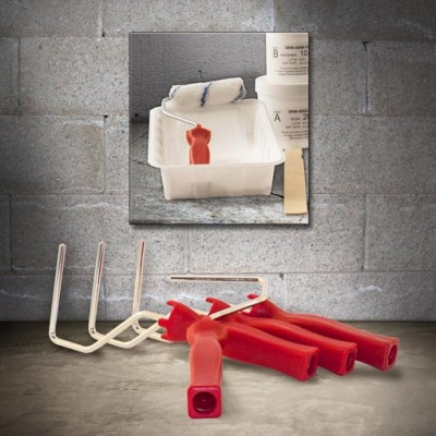 4-pack roller handles